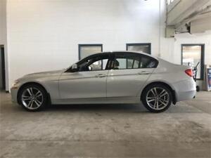 2014 BMW Série 3 320i xDrive-FULL-AUTO-MAGS-CUIR-TOIT