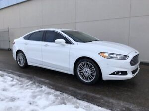 2015 Ford Fusion SE |REARVIEW CAMERA | REMOTE VEHICLE START|