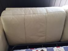 Sofa bed in cream color Sherwood Brisbane South West Preview