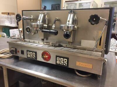 Fiorenzato Espresso Machine Espresso Grinder
