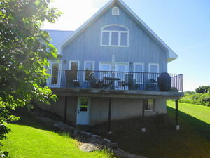WATERFRONT HOME ON THE ST. LAWRENCE WATERWAY