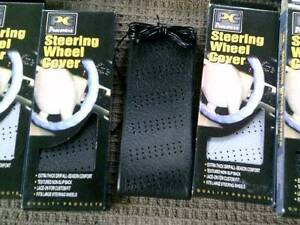 Steering wheel covers Datsun Ford Holden Valiant Toyota Mazda Keperra Brisbane North West Preview
