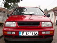 Volkswagen Mk3 1993 - 1998 Golf & Jetta Euro Amber Turn Signals