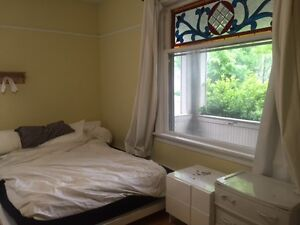 UNIQUE SPACIOUS ROOM in SOUTH END FLAT near DAL/SMU/IWK/DWNTWN