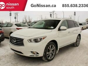 2015 Infiniti QX60 PREMIUM, AWD, TECH PACKAGE, THEATER PACKAGE,
