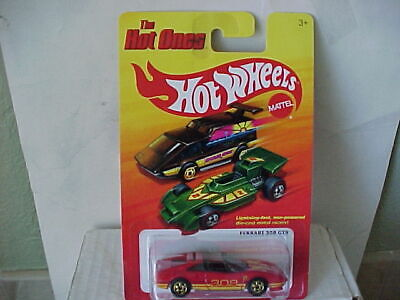 Hot Wheels The Hot Ones Ferrari 308 GTS