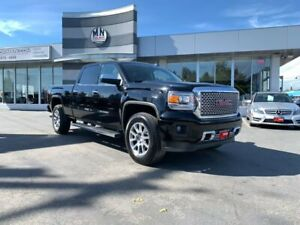 2015 Gmc Sierra 1500 Denali 4WD Long Box Navi Sunroof Like New O