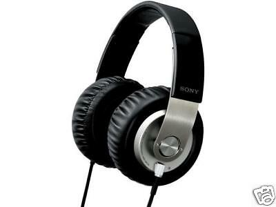 Used, SONY MDRXB700 Extra Bass Headphones-50mm Driver:MDR-XB700 for sale  Shipping to India