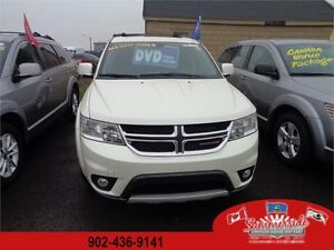 2015 Dodge Journey SXT SAVE $3795 OFF THE MSRP!!!
