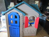 Big Play House - Little Tikes