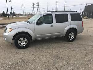 "2008 Nissan Pathfinder 4x4   ""We Finance! Pay direct-No banks"""