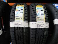 N593 2X 195/60/15 88H DEBICA PRESTO HP NEW TYRES