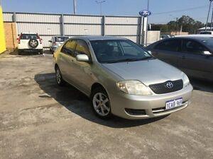 Toyota Corolla Accent 1.8L Manuel Economical Maddington Gosnells Area Preview