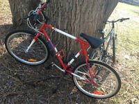 Rare find! Norco Bigfoot!