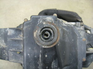 2003 Honda Odyssey Rear Heater A/C Blower and Motor Assembly London Ontario image 10