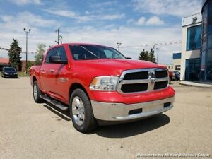 2016 Ram 1500 SLT-CREW CAB-ACCIDENT FREE-LOW MONTHLY PAYMENTS!!