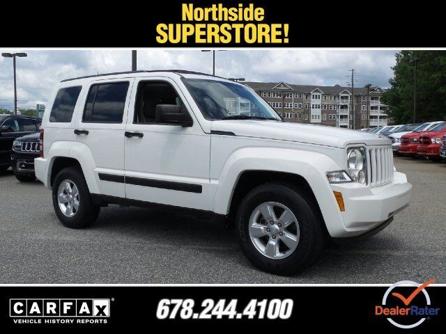 2010 Jeep Liberty For Sale