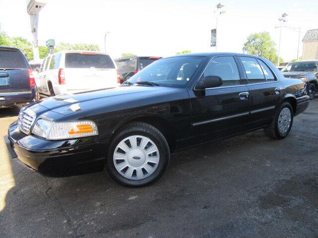 Imagen 1 de Ford Crown Victoria…