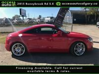 2008 Audi TT 2.0T S-Line Blow Out Price 12,500 Calgary Alberta Preview