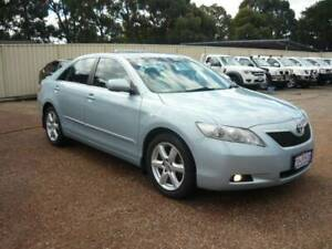 2009 Toyota Camry Sedan Collie Collie Area Preview