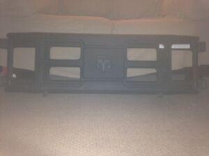 Dodge Ram truck bed divider
