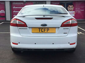 Ford Mondeo 1.8TDCi 2007 Zetec *** GOOD/BAD CREDIT CAR FINANCE *** FROM £20 P/WK
