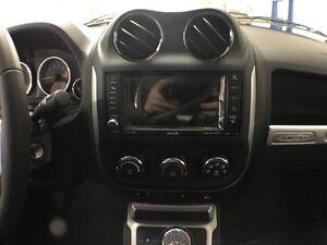 2015 Jeep Compass High Altitude 4x4 | $10117 SAVINGS | Leather | Regina Regina Area image 9