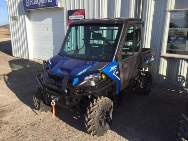 Used 2016 Polaris RANGER
