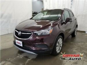 Buick Encore Preferred Cuir/Tissus MAGS Bluetooth 2017
