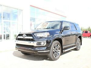 2016 Toyota 4Runner Limited!!!