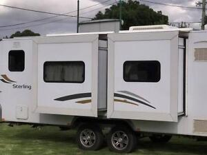 Cash $$ Caravans, Buy sight unseen, Pay deposit & cash on pick up Penrith Penrith Area Preview