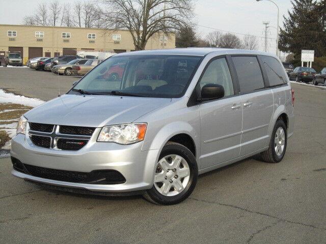2012 Dodge Grand Caravan  For Sale