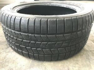 275/45r19, 108v, Winter (1 only) USED, Pirelli Scorpion Ice&Snow