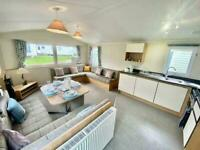 Pre owned 3 Bedroom Static Caravan for Sale in Clacton on Sea, Essex