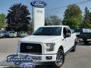 2015 Ford F-150 XLT *SPORT* *1 OWNER* *CLEAN*