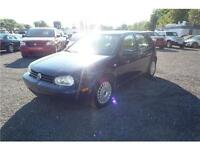 VOLKSWAGEN GOLF 2002***AUTOMATIQUE***2490.00$