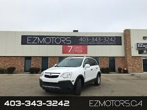 2009 Saturn VUE XE=AWD=LOW KMS=ACCIDENT FREE=WARANTY