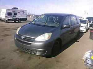 Toyota Sienna CE 2004 Price reduced, MUST GO !