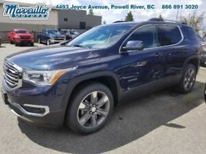 2018 GMC Acadia SLT 2  - Leather Seats -  Power Liftgate
