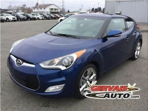 Hyundai Veloster Tech Navigation Toit Panoramique MAGS 2016