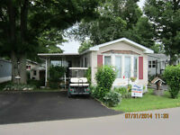 Must Sell!! Mobile on Lake Huron, North of Goderich
