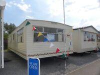 Cheap Static Caravan On East Yorkshire Coast Close To Beach Nr Hornsea,Patrington,Tunstall & Hull