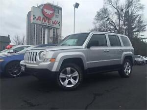 2012 Jeep Patriot Sport | CERTIFICATION AND ETEST INCLUDED