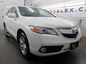 2013 Acura RDX AWD CUIR TOIT MAGS MARCHE PIED