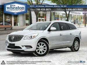 2014 Buick Enclave LEATHER AWD SUNROOF HEATED SEATS LOADED