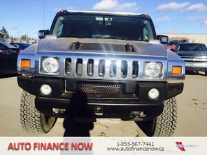 2004 Hummer H2 TEXT EXPRESS APPROVAL TO 780-708-2071 Edmonton Edmonton Area image 3