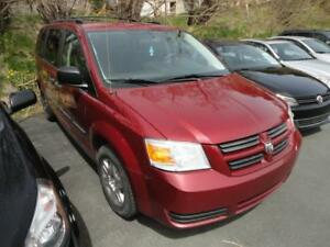 2010 Dodge Grand Caravan SE INSPECTED - nlcarshop.com