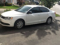 2013 VW Jetta Trendline+ Lease takeover only $228