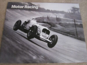 Prints, Ready to be Framed,Style Icons & Motor Racing, Brand New