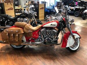 2019 INDIAN CHIEF VINTAGE ICON